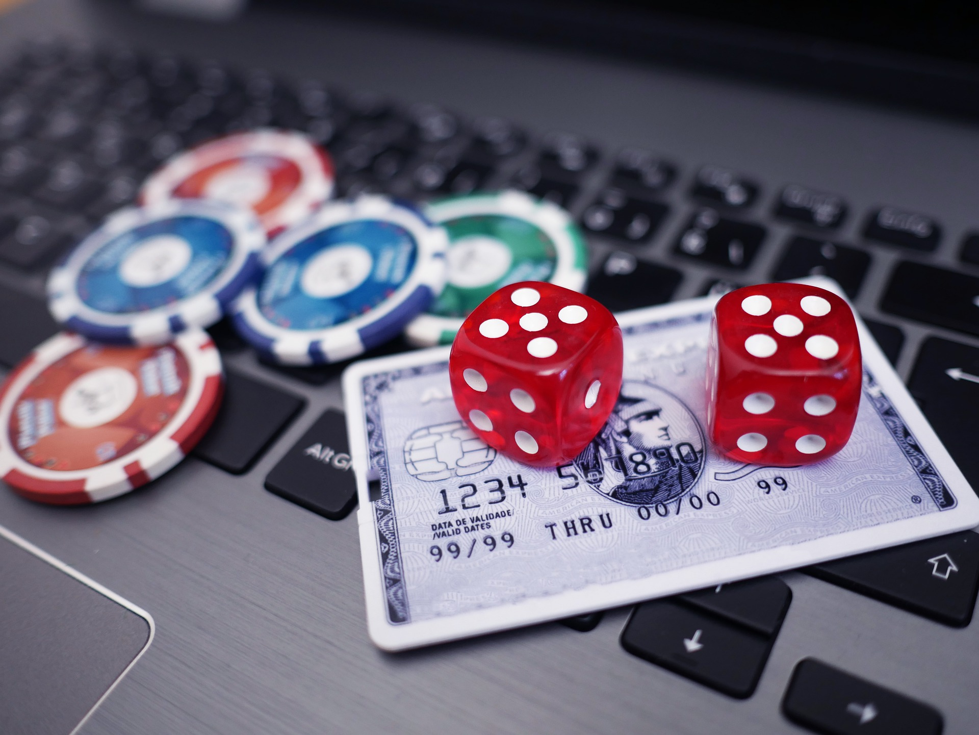 Online Casino Bonuses That Might Work For You
