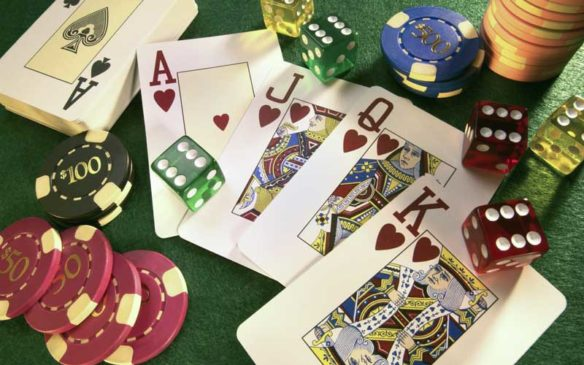 Recommendations On Gambling You