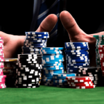 Is Online Poker Legal In Texas In ?