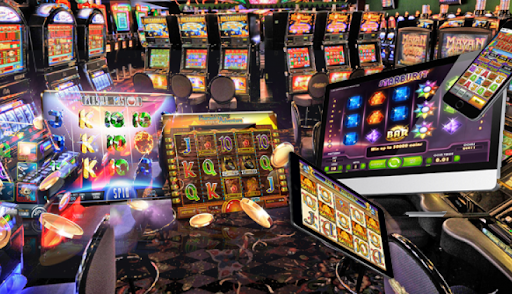 What's New Concerning Gambling