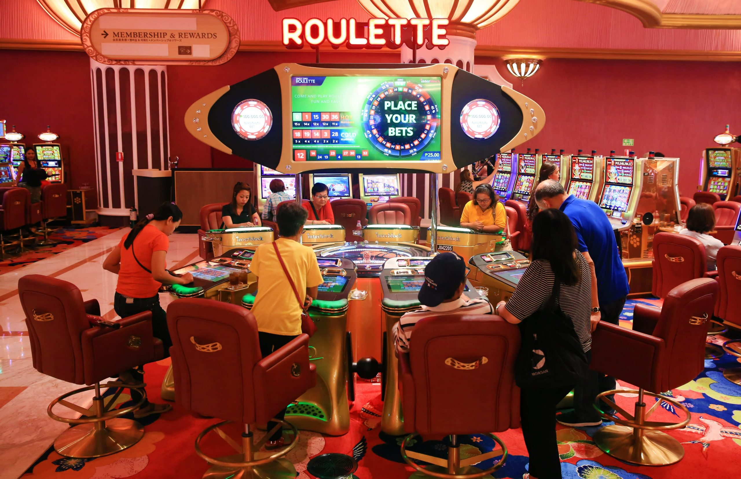 Many Remarkable Online gambling Altering How We See The World