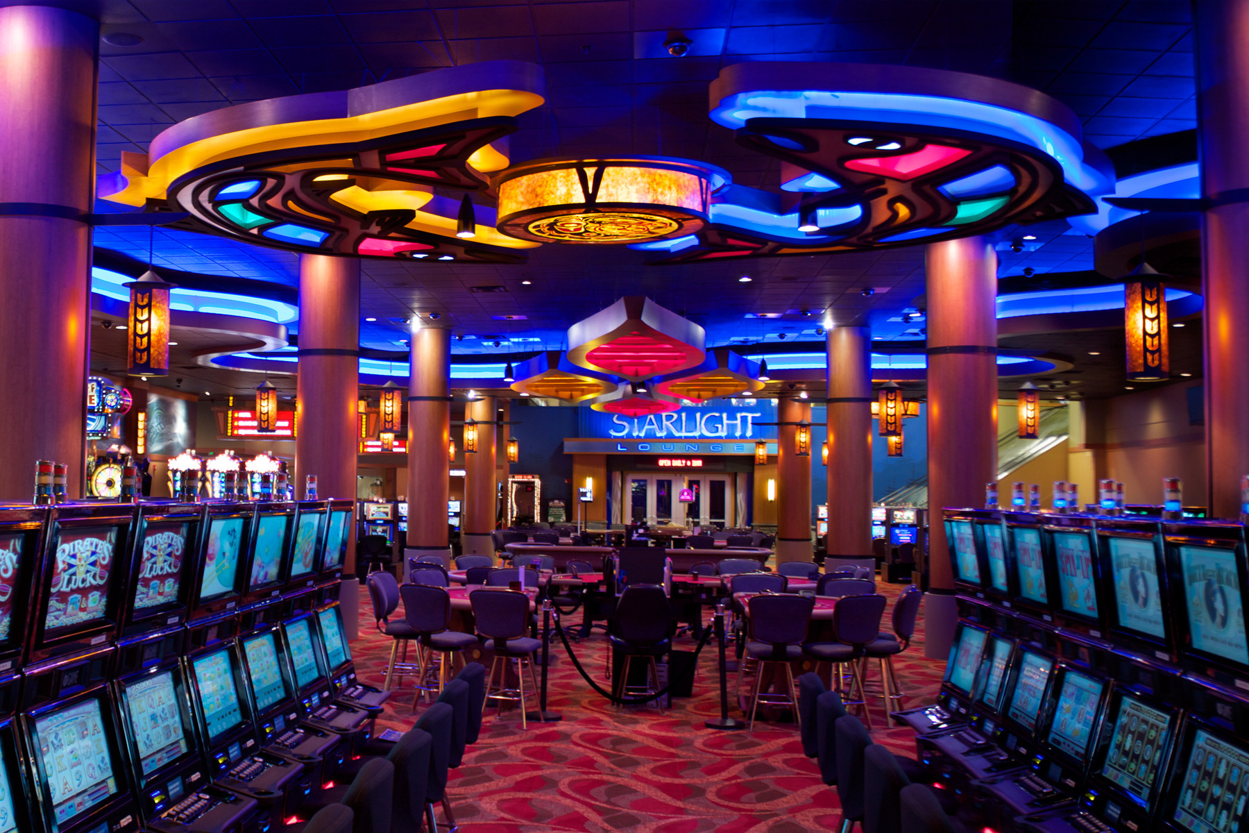 The importance of online casinos today