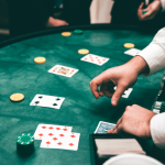 Gambling - The Determine Difficulty