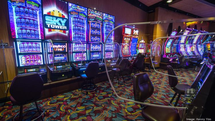 Six Finest Ways To Sell Casino