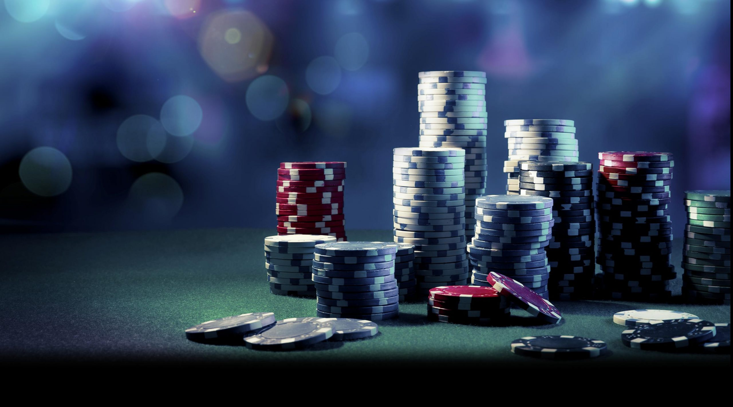 To Adhere To Concerning Online Casino