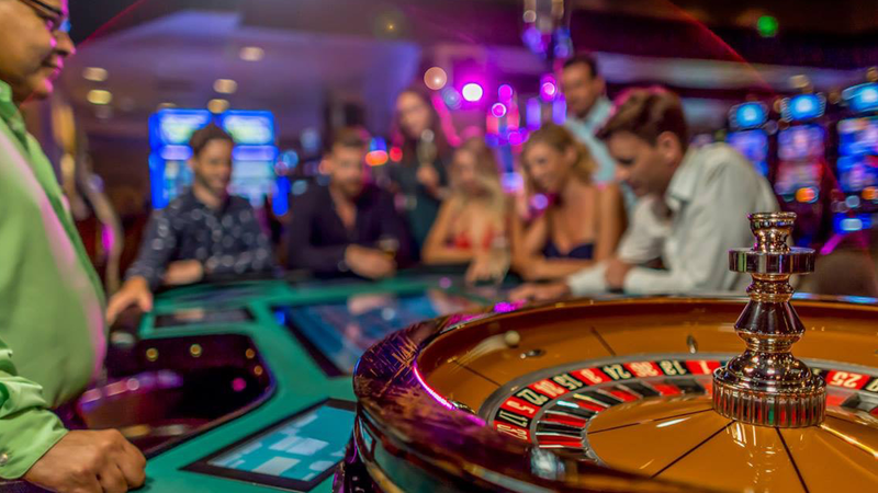 Online Casino What Can Your Study Out of your Critics?