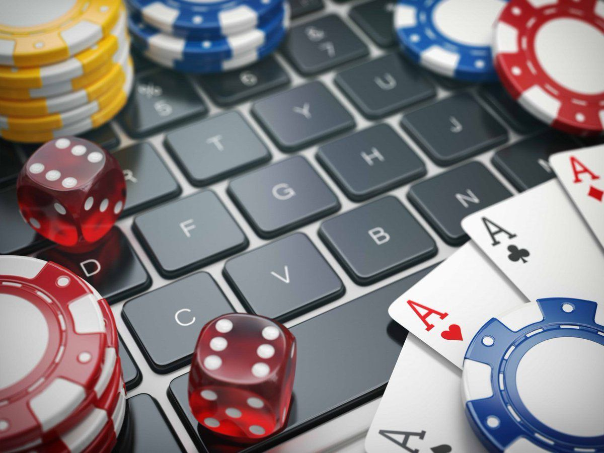 Thoughts Blowing Method On Online Betting