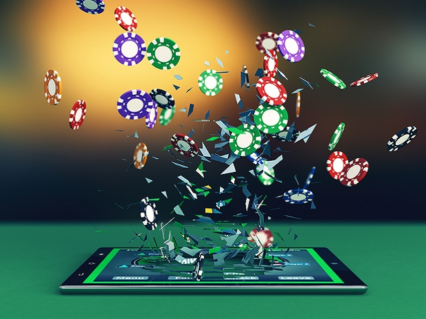 Ten New Definitions About Online Casino You do not Often Need To hear