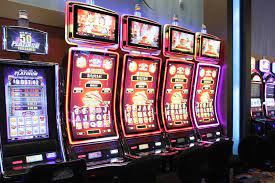 Learn How to Play the Online Slot