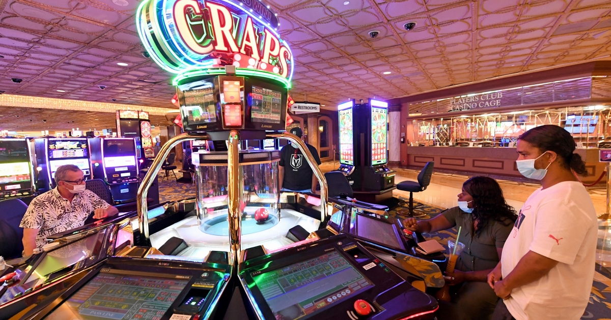 What Do Your Customers Think About Your Online Gambling?