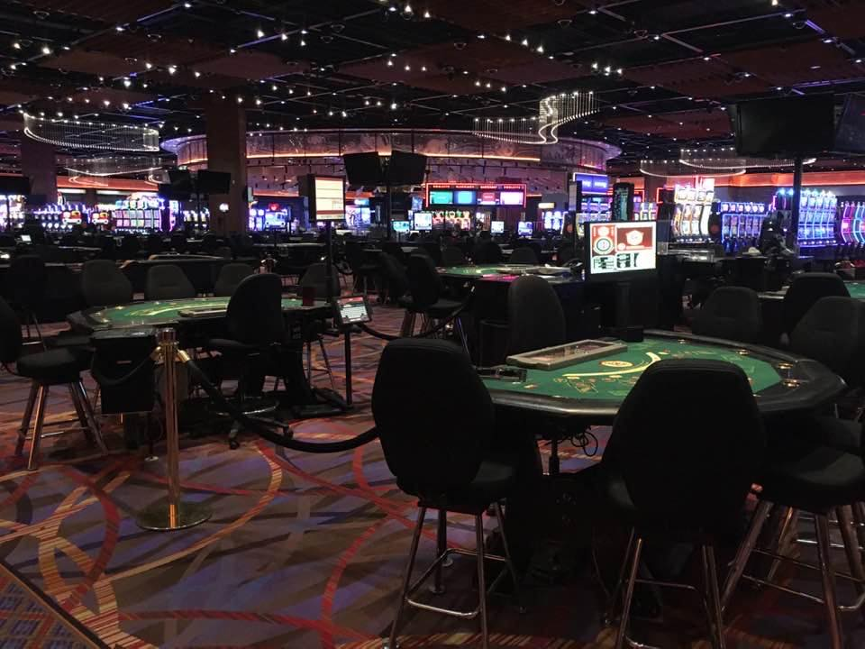 Gambling Will Drive Your corporation Into The bottom