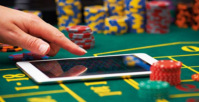 Six Ideas That may Change The best way You Betting Casino