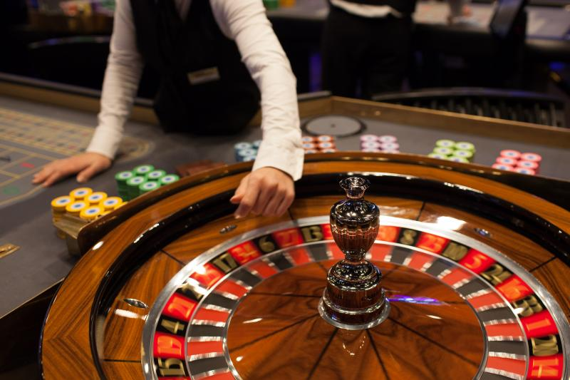 Some Great Benefits Of Gambling