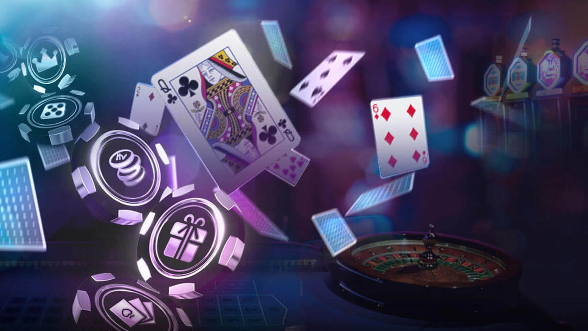 How To Casino From Blah Into Incredible