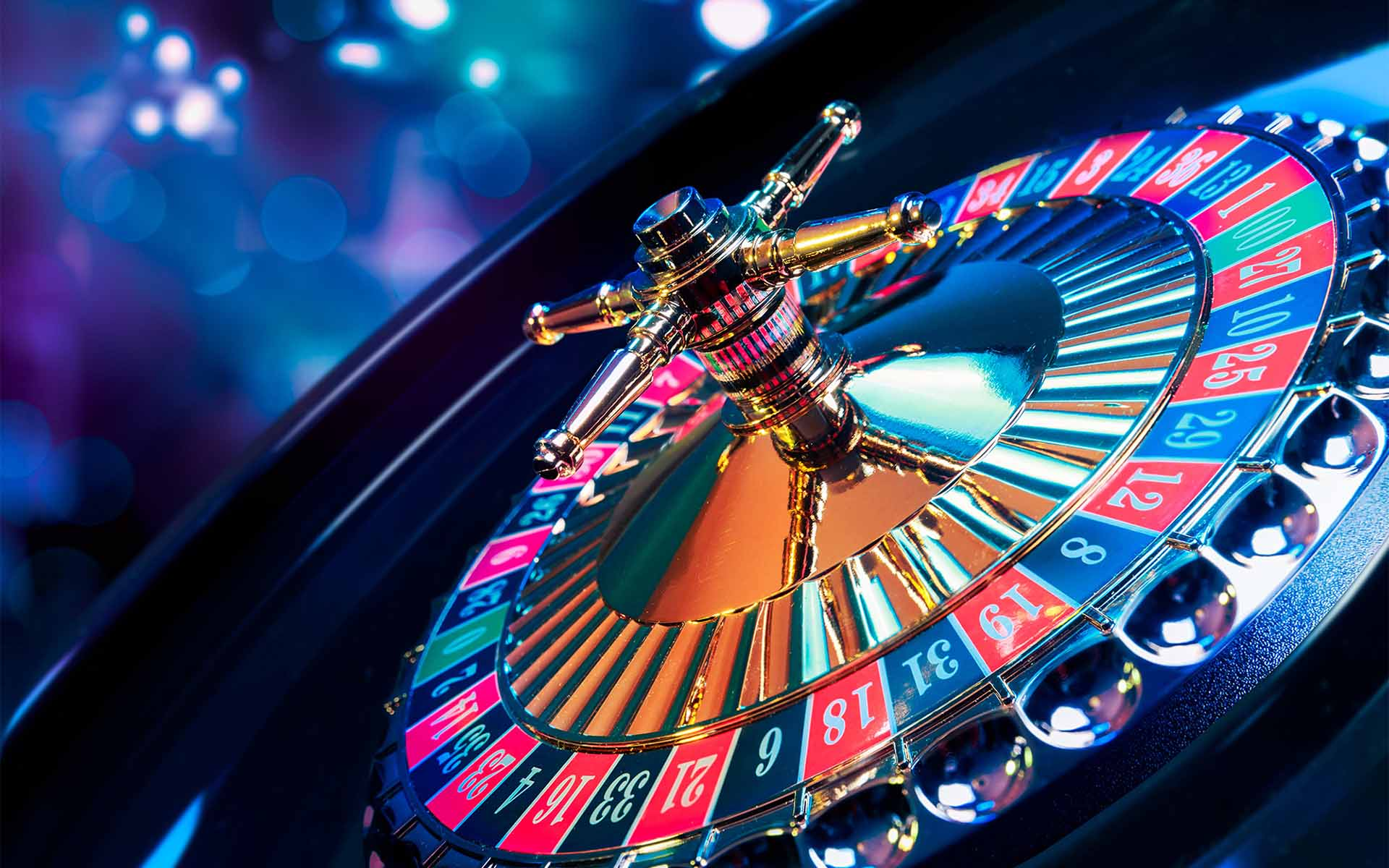 The Most Important Fable About Gambling Uncovered