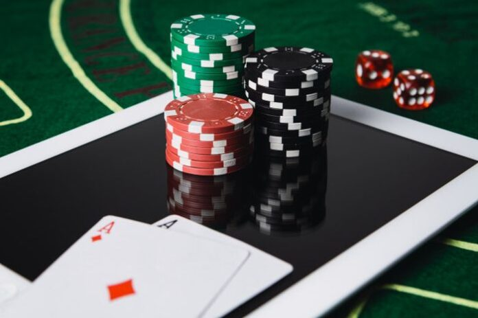 The Ugly Reality About Gambling